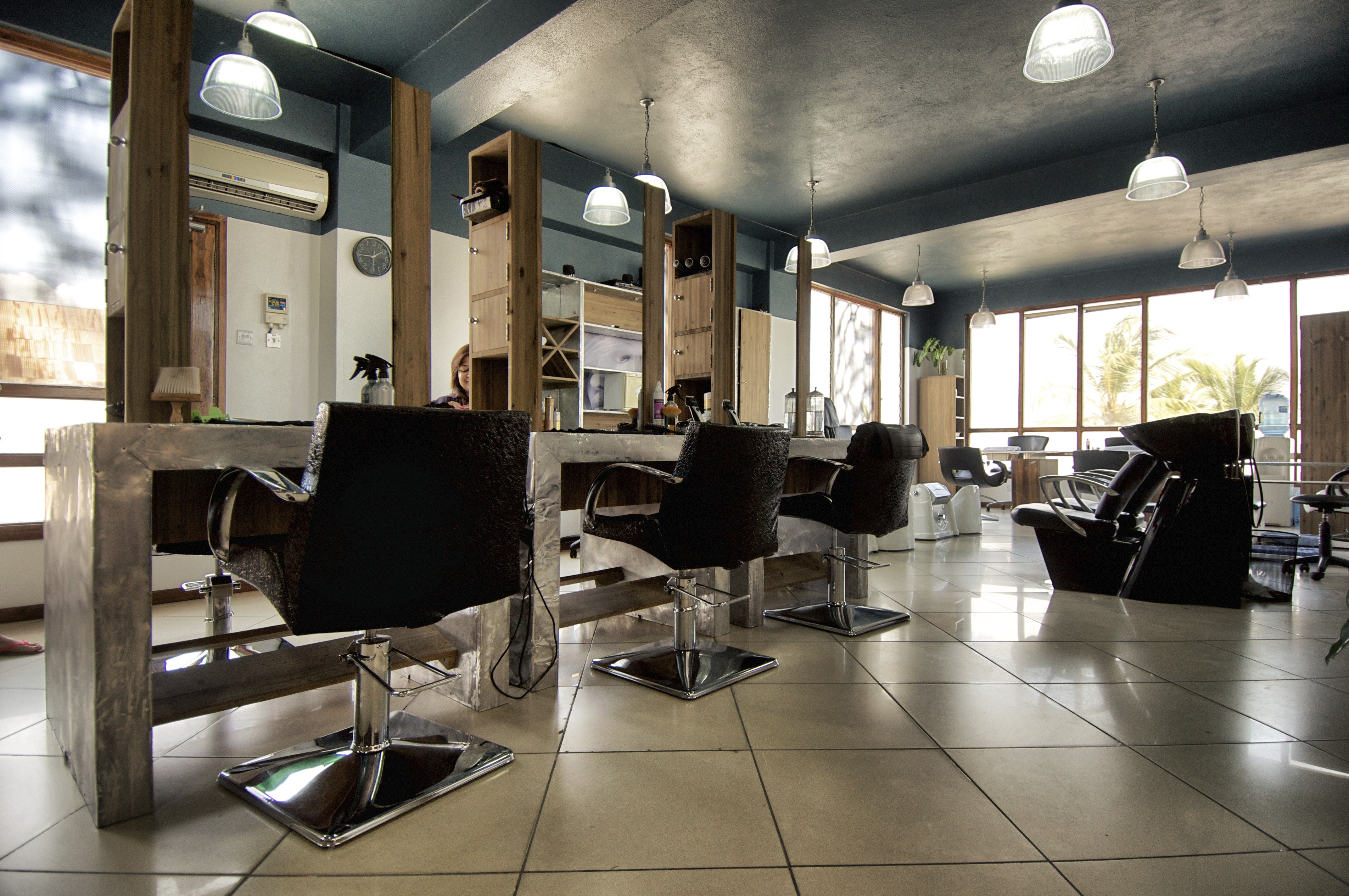 La Coupe Salon and Nail bars_The Green Room